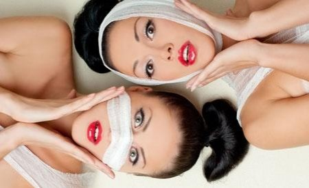 Cosmetic Surgery Treatments